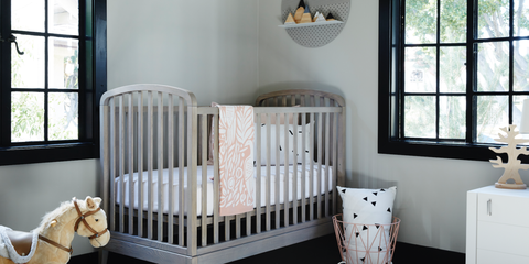 7 Cute Baby Rooms Nursery Decorating Ideas For S