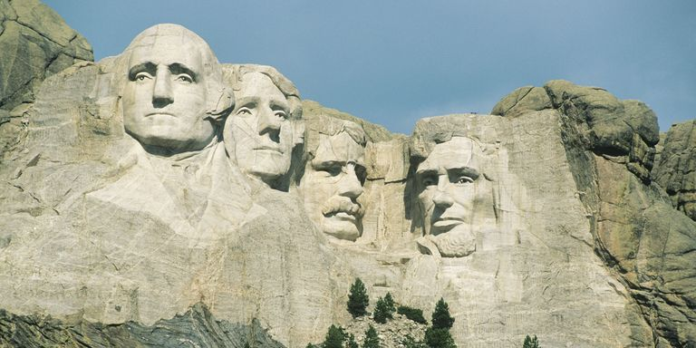 10 famous landmarks and their interesting history for Interesting facts of usa