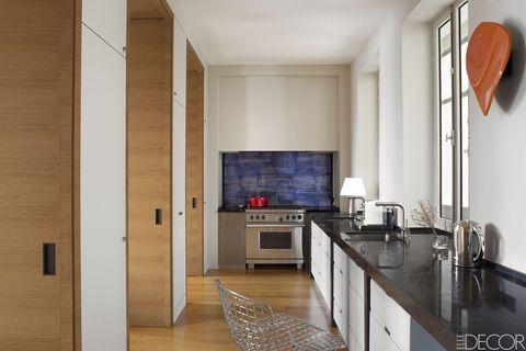 25 Designer Blue Kitchens - Blue Walls & Decor Ideas for Kitchens