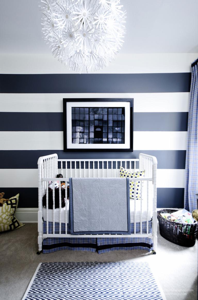 7 baby boy room ideas cute boy nursery decorating ideas rh elledecor com baby boy room ideas with brown furniture baby boy room ideas ikea