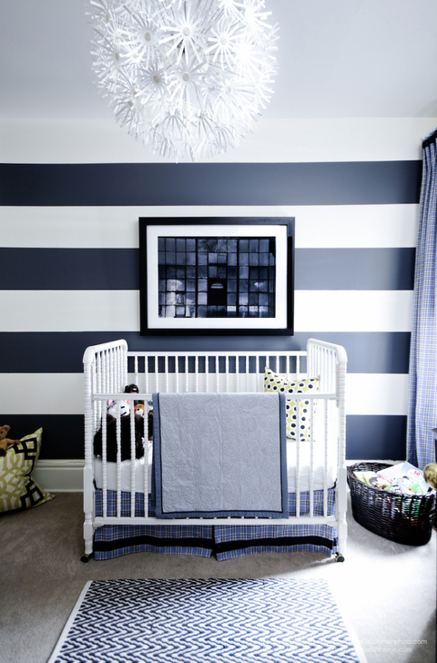 Baby Room Accessories: Cute Boy Nursery Decorating Ideas