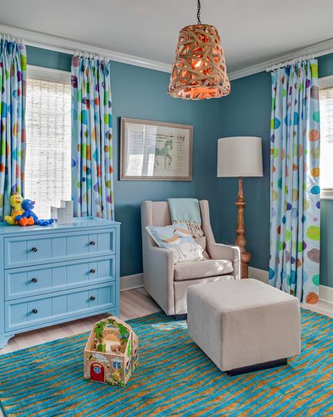 Cute Baby Boy Rooms: Cute Boy Nursery Decorating Ideas