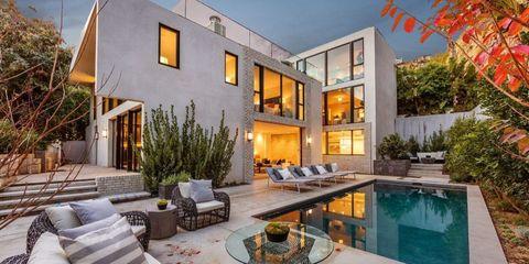 Kendall Jenner Just Bought Emily Blunt And John Krasinski's $6.5 Million Home — Want A Tour?