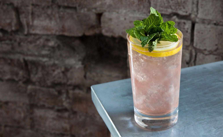 Les cocktails a base de gin