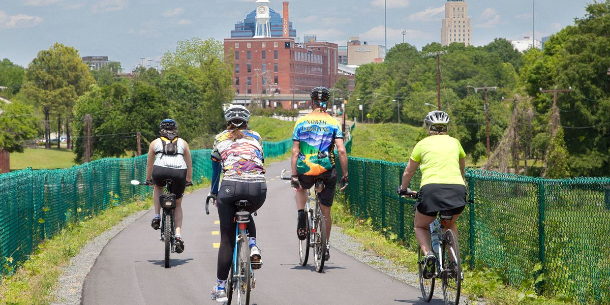 Bike Trail To Stretch From Maine To Florida East Coast