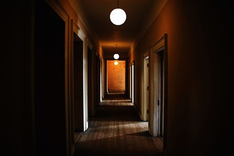 Is My House Haunted - Spiritual Medium Tips