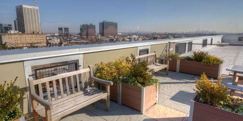 Newark Apartment