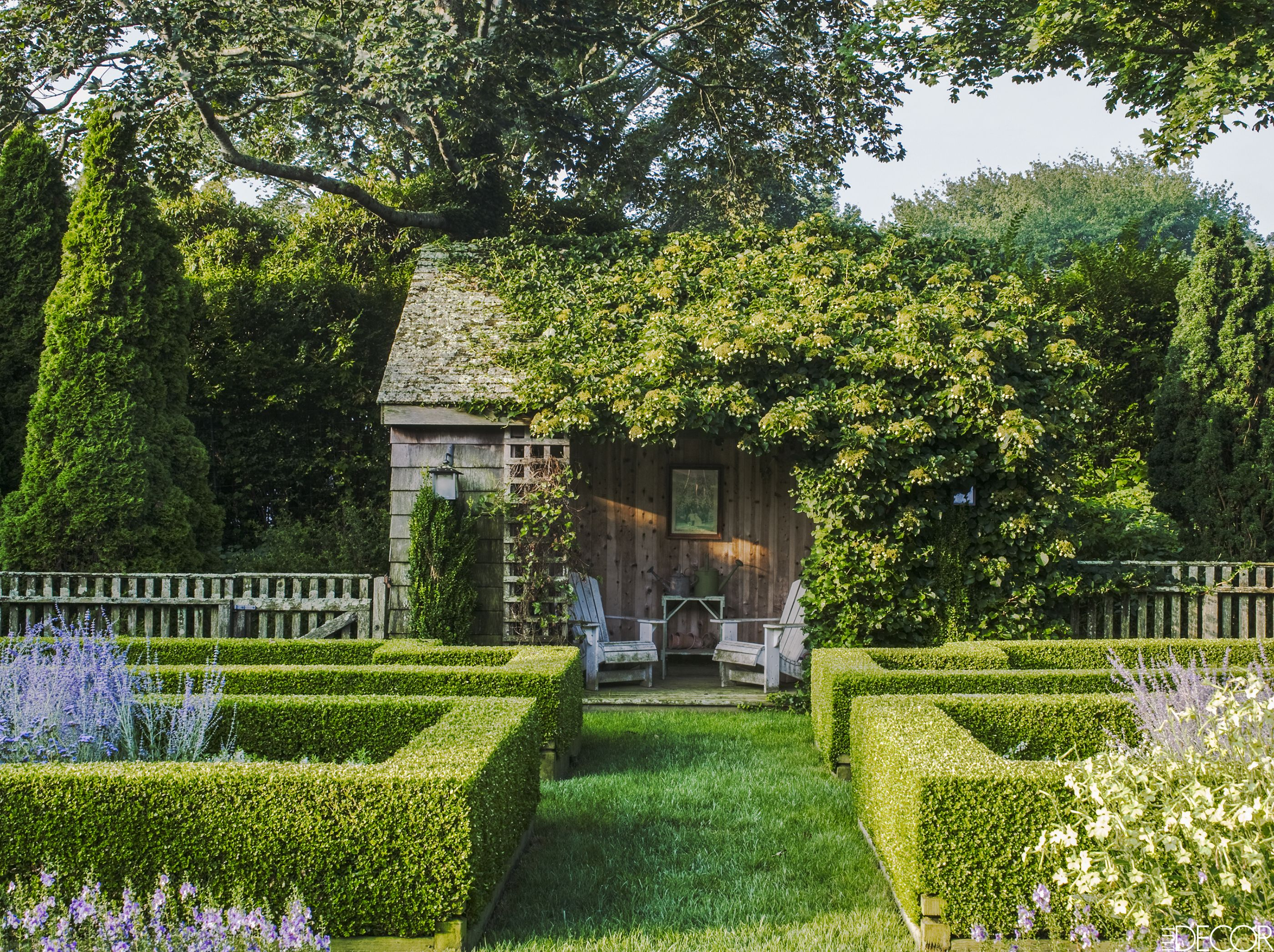 Ina Garten S Famous Garden Garden Design And Ideas