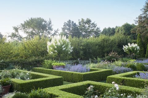 Ina Garten S Famous Garden Garden Design And Ideas