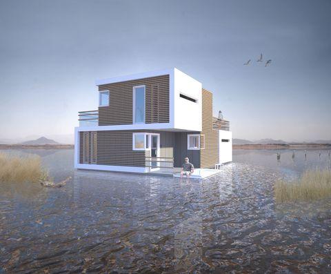 Prenuptial Housing Divorce House