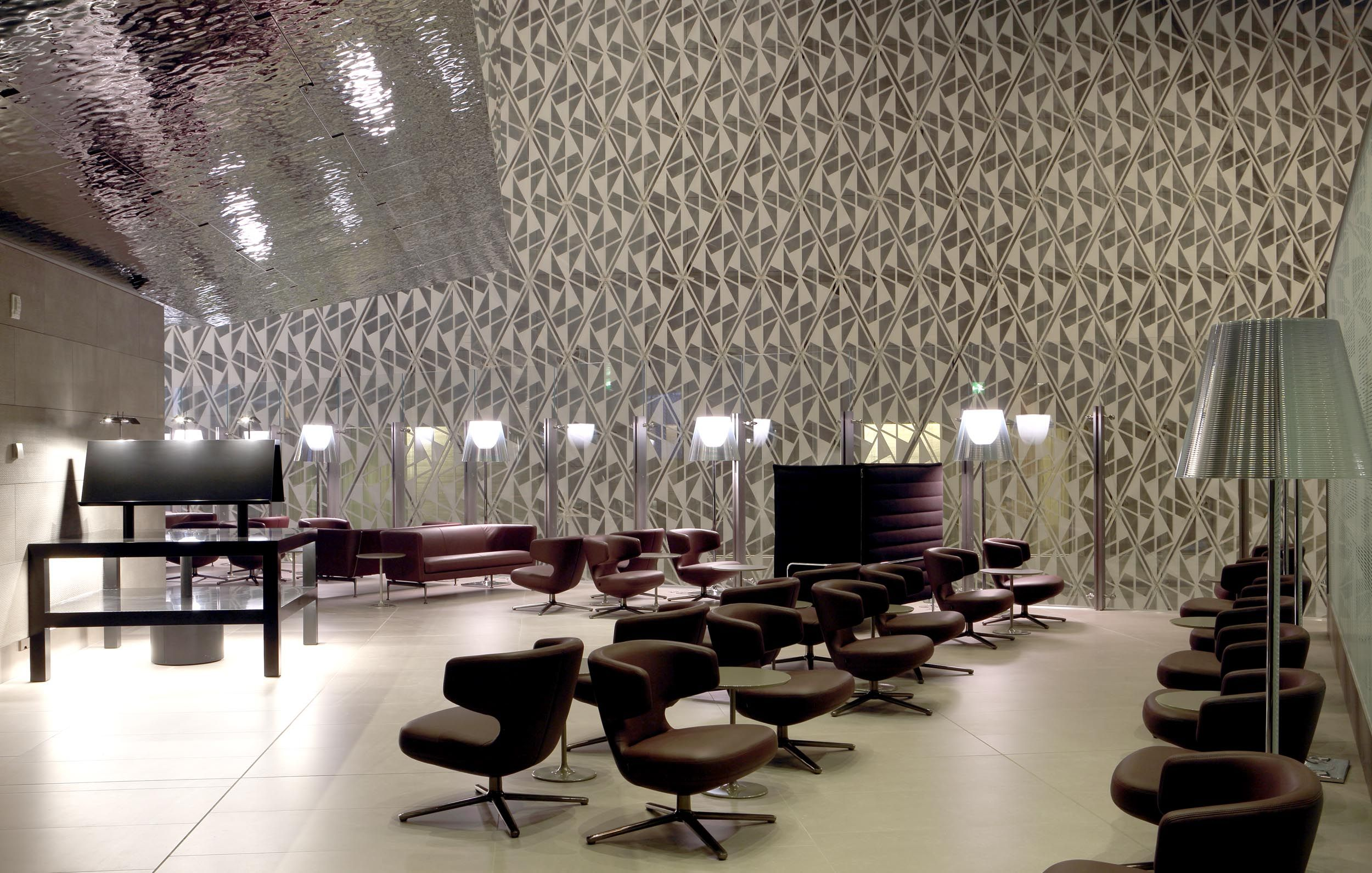 20+ Best Airport Lounges - Travel Tips And Advice