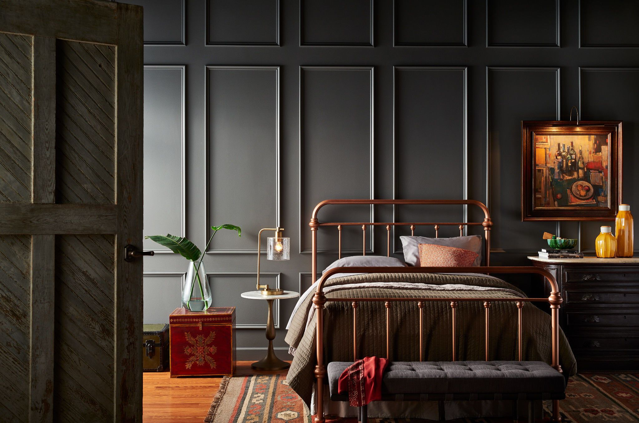 bedroom trends to try for 2017 realty times