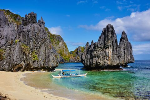 Tropical Island Of Palawan Travel And Leisure Best