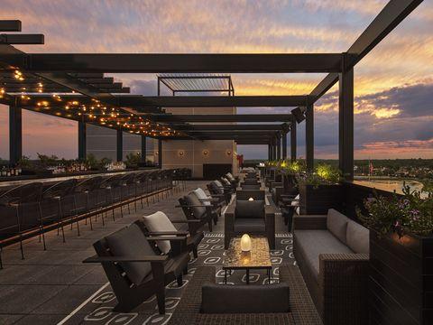 Asbury Park Hotel