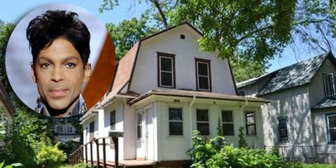 """Prince Loved The """"Purple Rain"""" House So Much, He Bought It"""