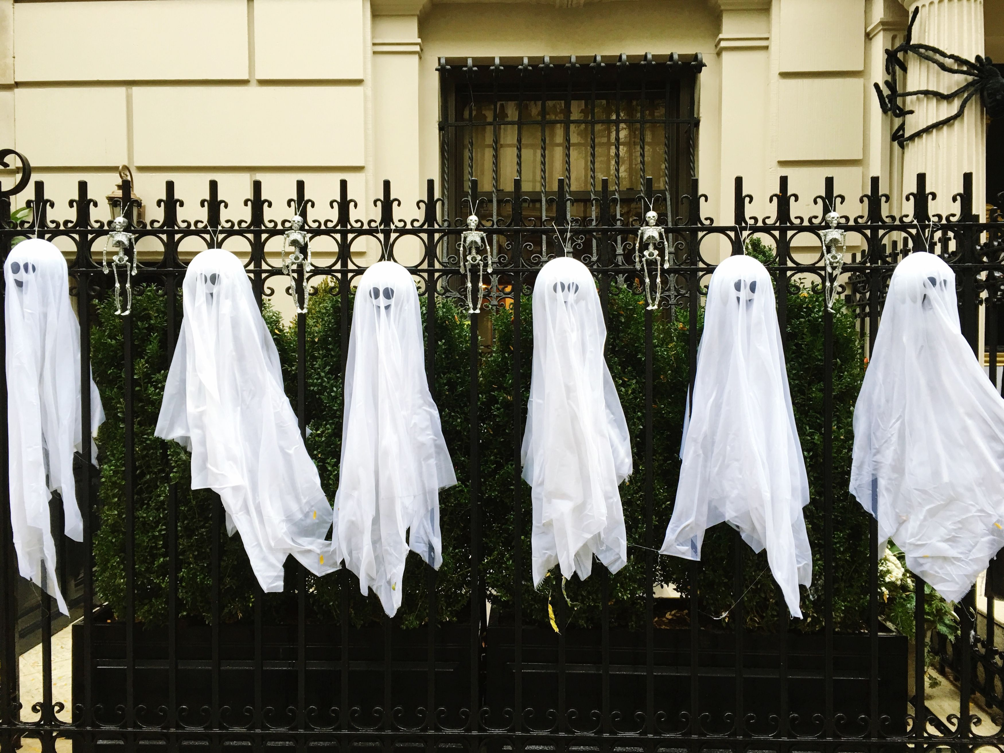 10 Best Outdoor Halloween Decorations Porch Decor Ideas For