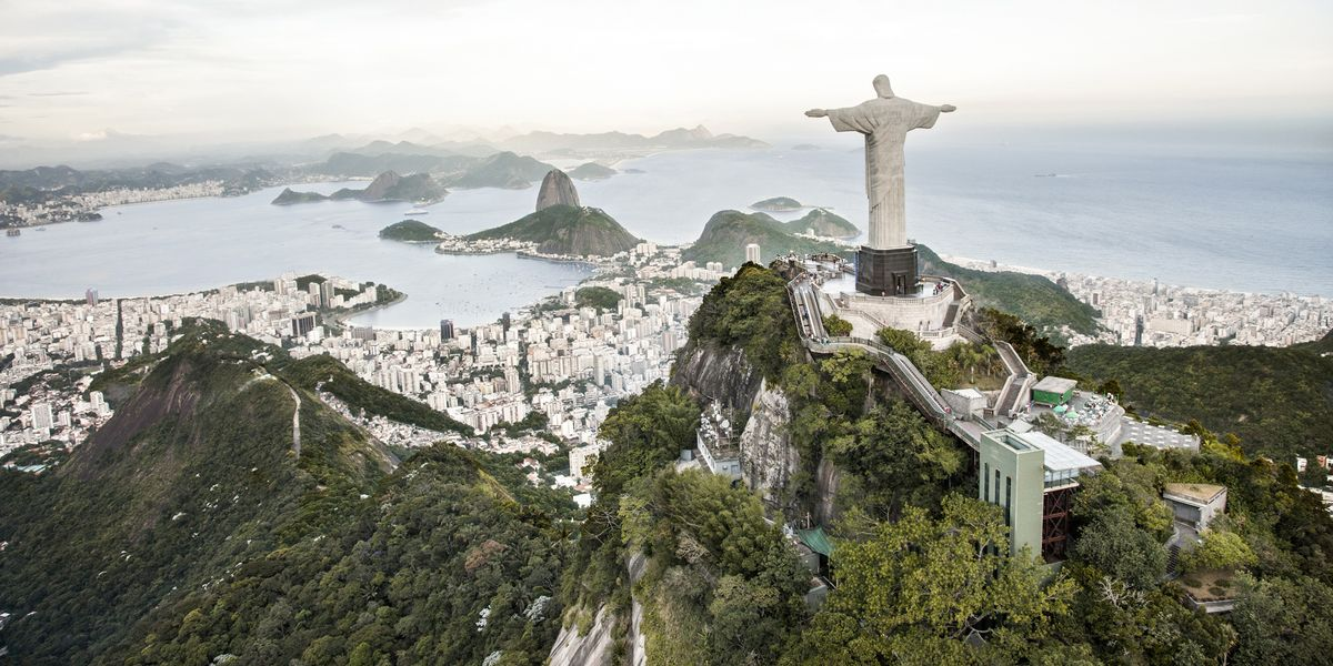 19 Of The Most Beautiful Places To Visit In Brazil