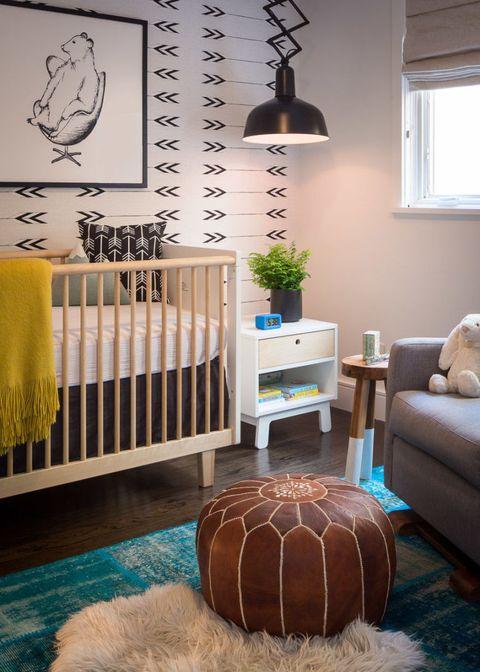Neutral Nursery Themes Ideas: Best Gender Neutral Nursery Ideas