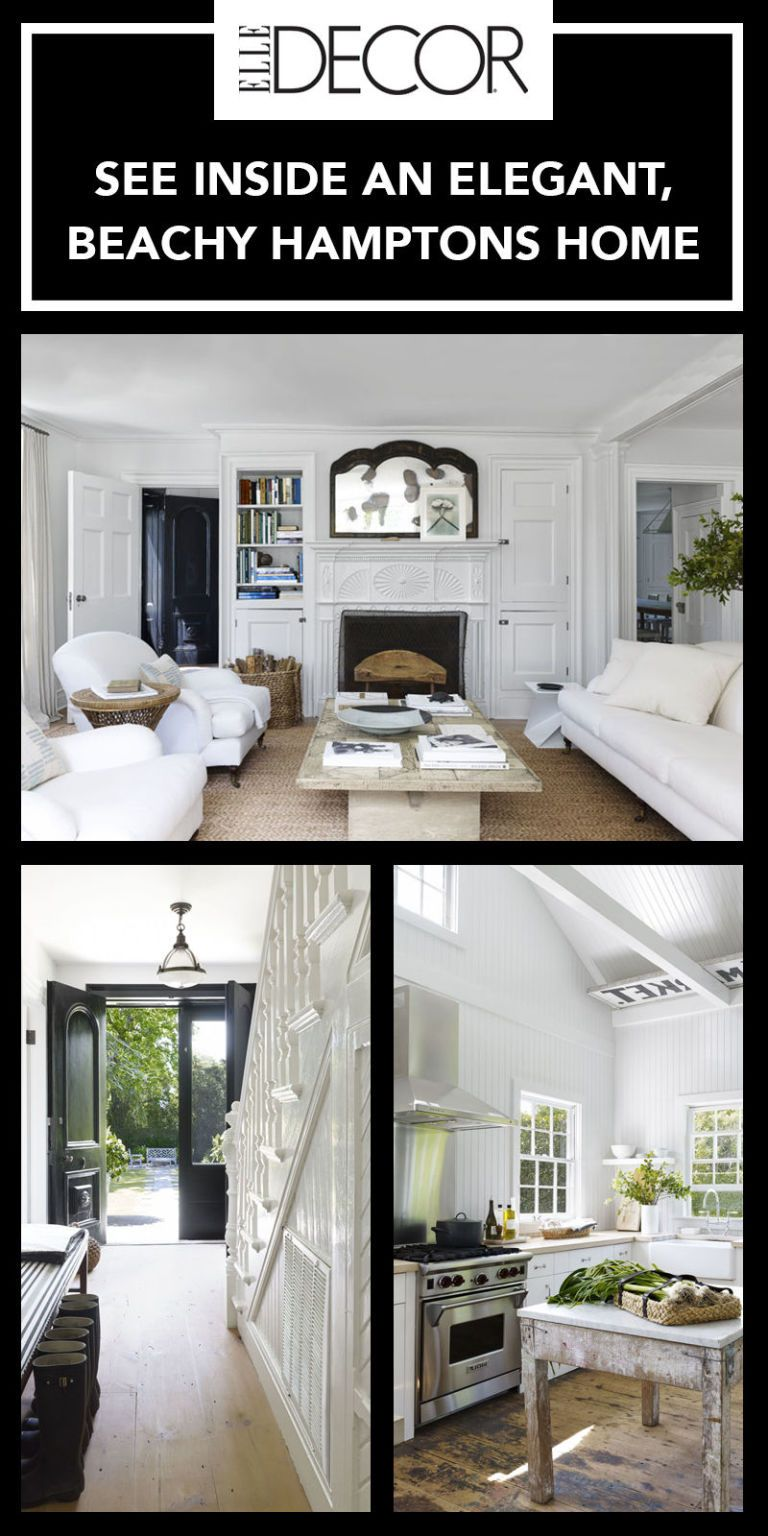 Pin These Design Ideas For Later. For More, Follow ELLE Decor On Pinterest!