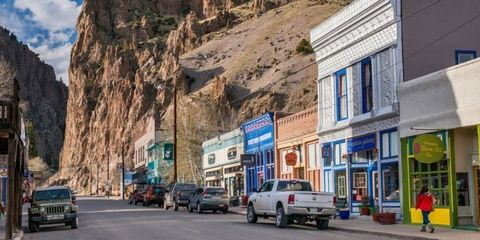 40 Of The Best Small Town Vacation Spots
