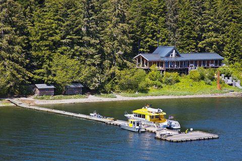 most expensive house alaska
