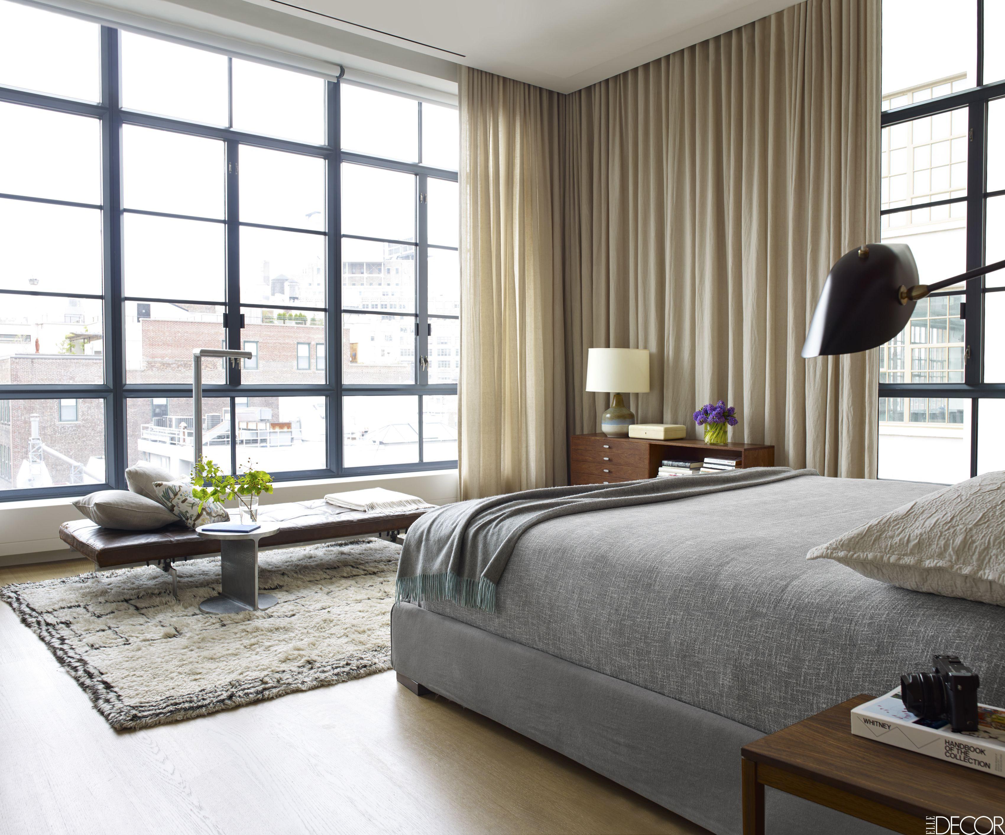 cdca23fb7224c 27 Mid-Century Modern Design Rooms - Mid-Century Style Ideas