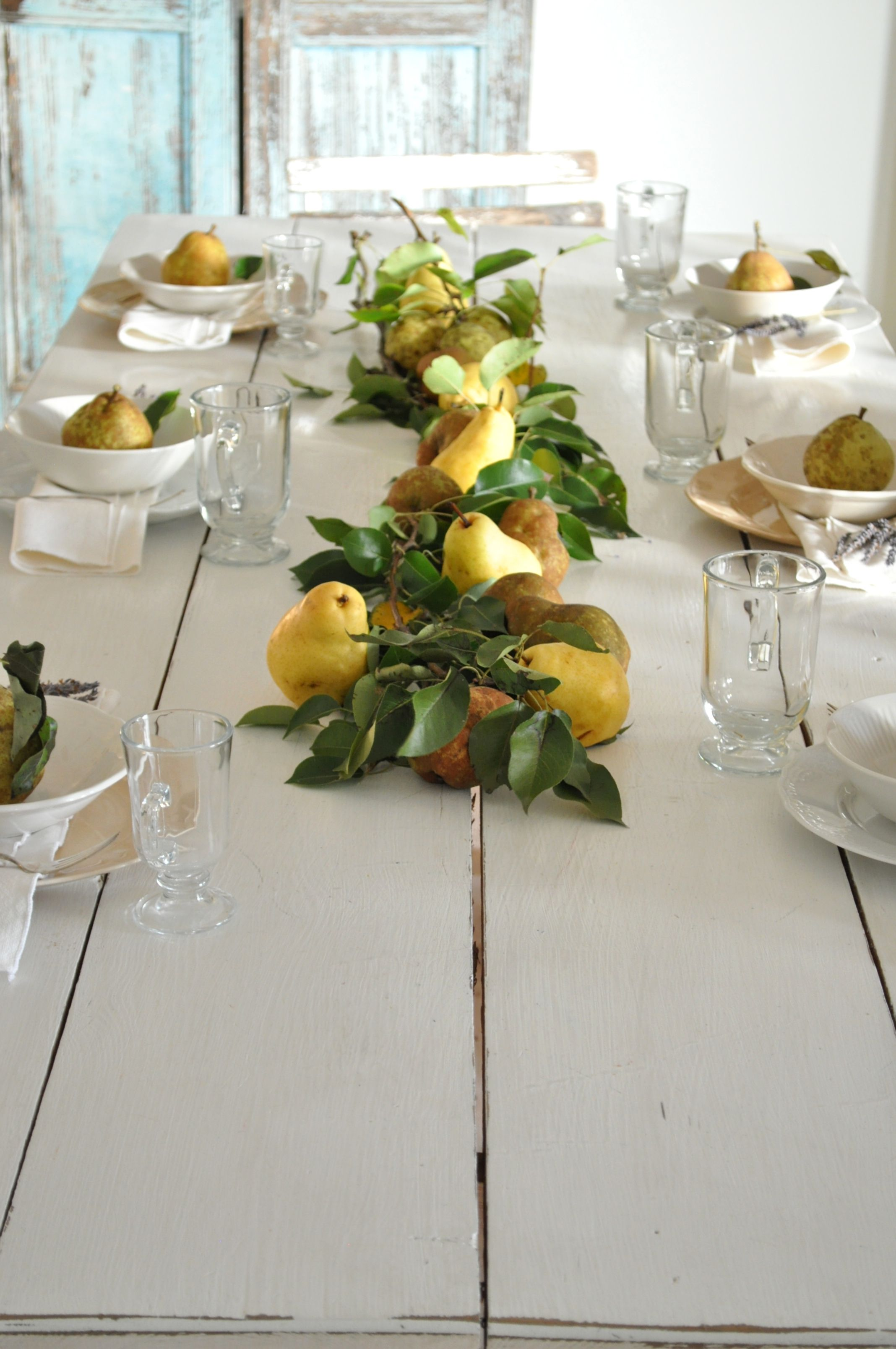 32 Easy Fall Centerpieces Fall Table Decorations