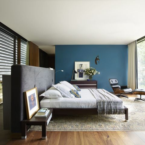 Room Color Ideas - Decorate with Color