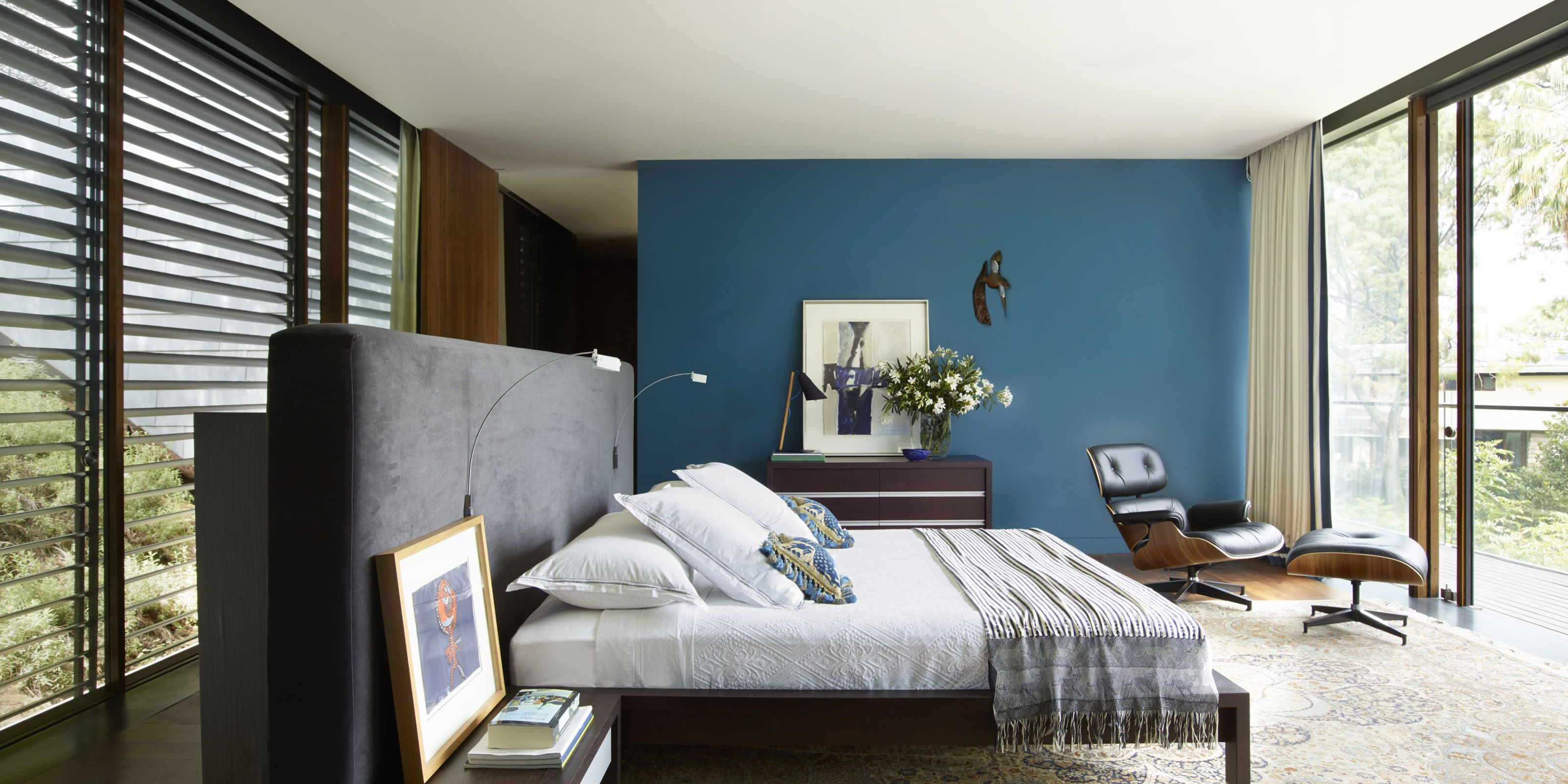 Beau Blue Is A Hue That Leaves A Lot Of Room For Interpretation, But Always  Makes An Incredible Impression.