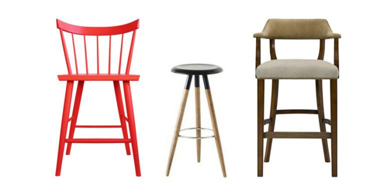 15 Best Kitchen Stools And Bar Stools - Ideas for Designer Stool Chairs