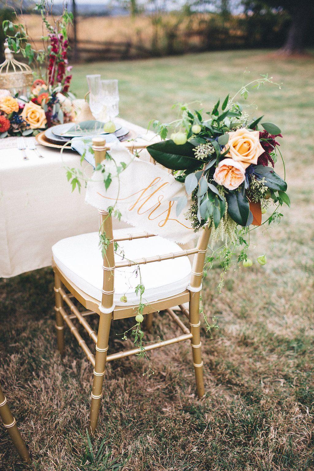 32 fall wedding ideas best autumn wedding themes junglespirit Choice Image