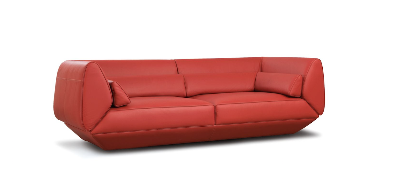 luxury couch your red sofa room living sectional inspiration for with