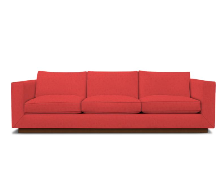 20 best red couch ideas red sofas - Red Sofa