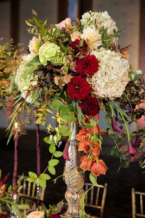 20 best fall wedding flowers wedding bouquets and centerpieces for