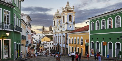 9 Reasons To Visit Brazil Before Decorating Your Home