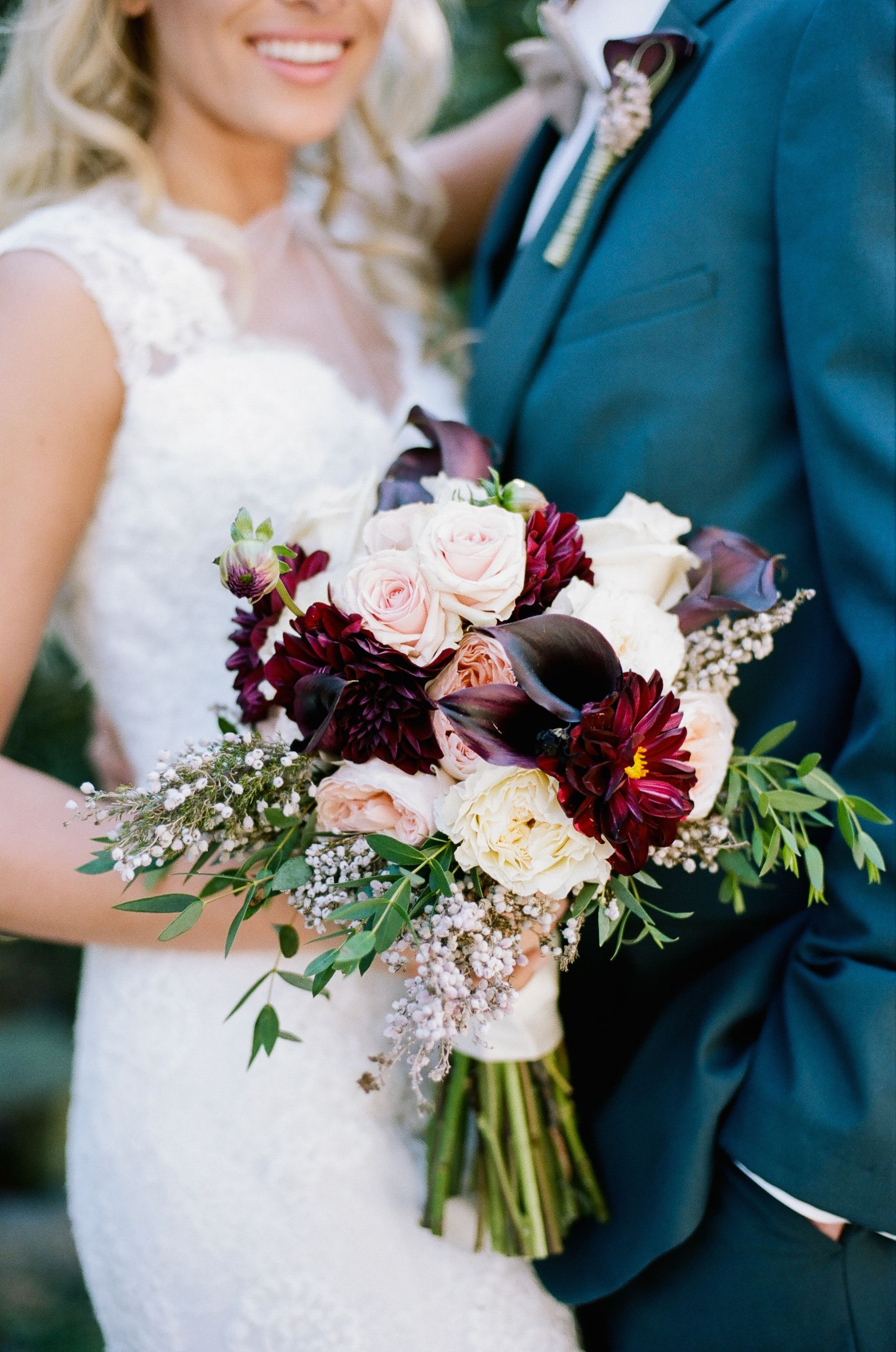 Wedding bouquets images galleries for Popular fall flowers