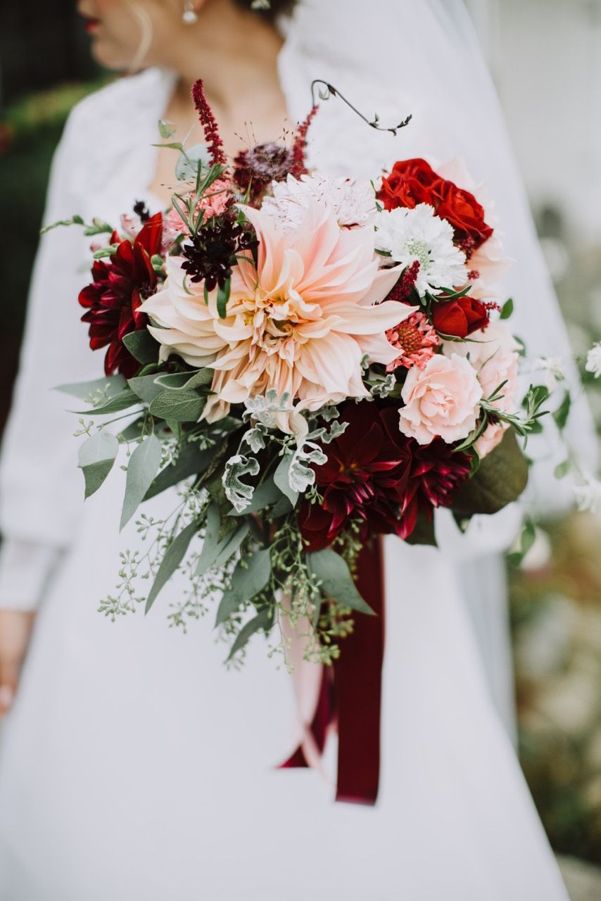 20 Best Fall Wedding Flowers Bouquets And Centerpieces For