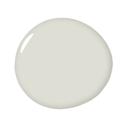 Winter Orchard Benjamin Moore White Paints
