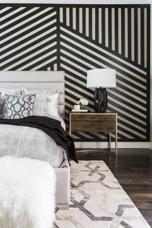 Pull Off Black Walls Modern Design