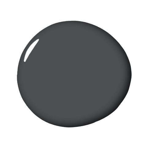 35 Best Grey Paint Colors Top Shades Of Gray Wall Paint