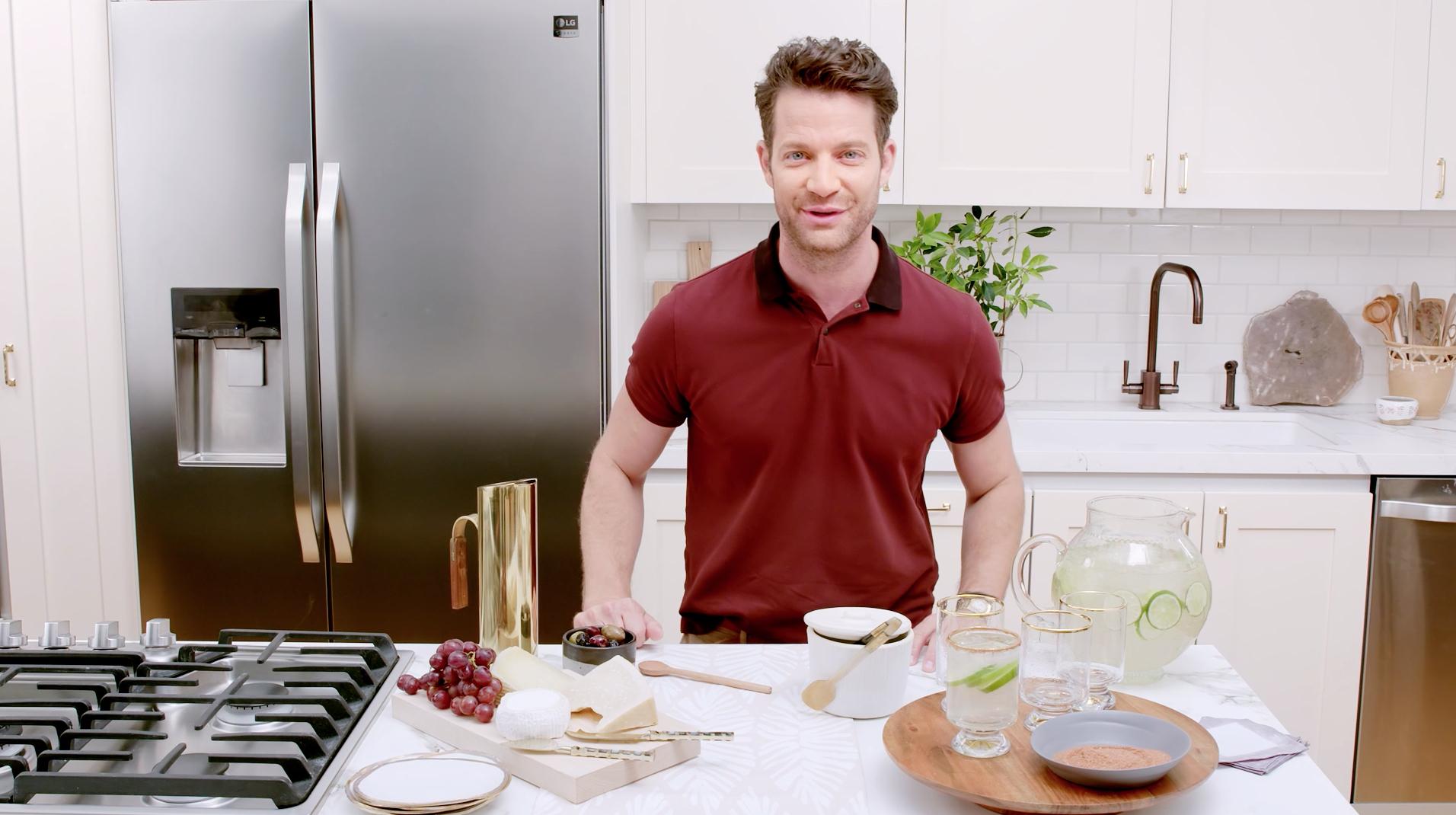 5 Best Kitchen Remodel Ideas - Nate Berkus Tips