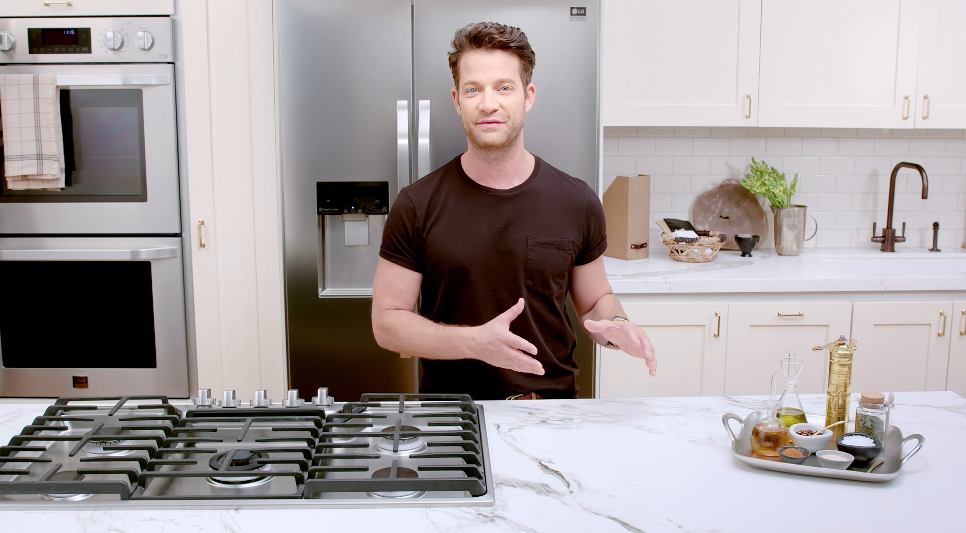 5 Best Kitchen Remodel Ideas Nate Berkus Tips