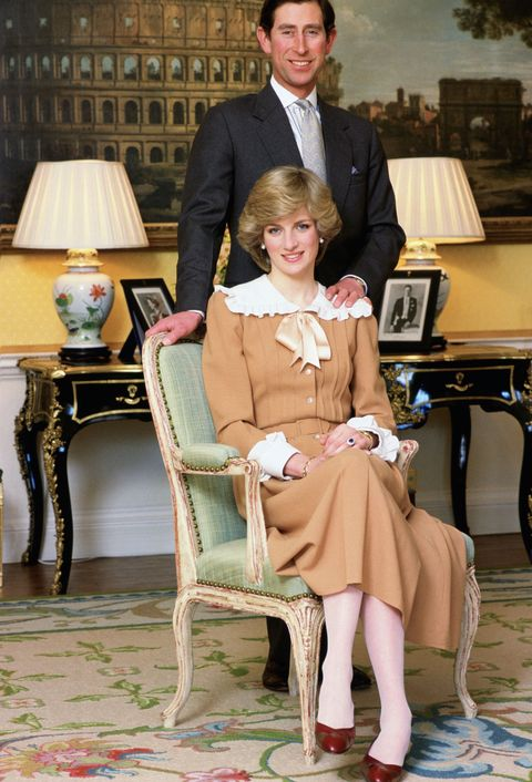 princess diana pictures