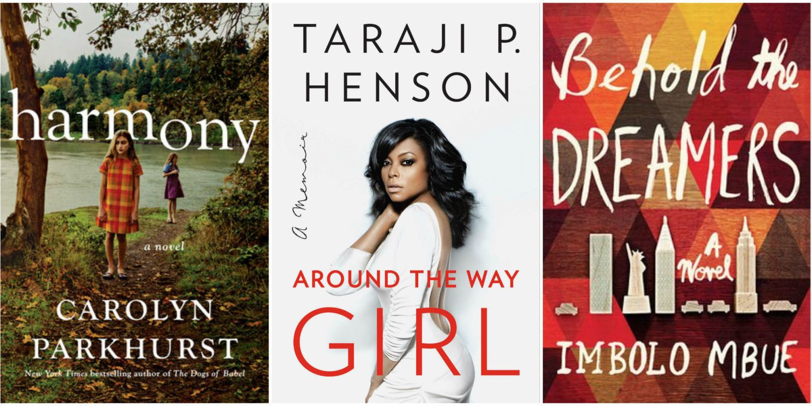 These Are The 17 Best New Books To Read This Fall