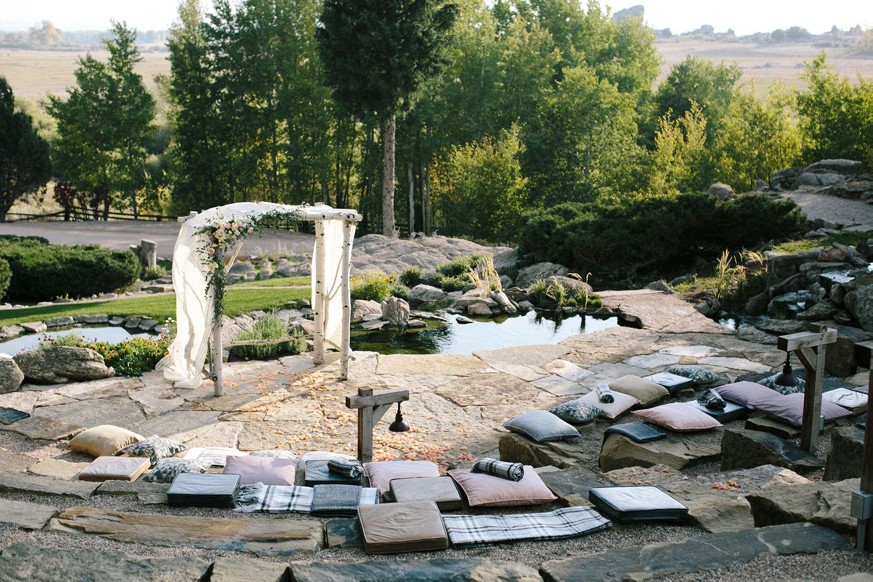 25 fall wedding venues u2014 best locations for fall weddings