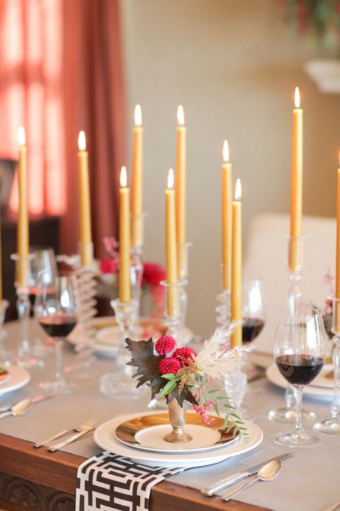 thanksgiving decorations - Thanksgiving Decor
