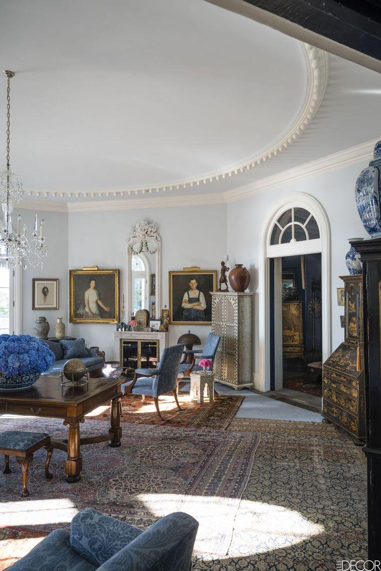 35 Attractive Living Room Design Ideas: Beautiful Living Room Decor