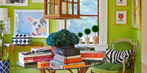 Designer Paint Color Ideas - Interior Design Paint Tips