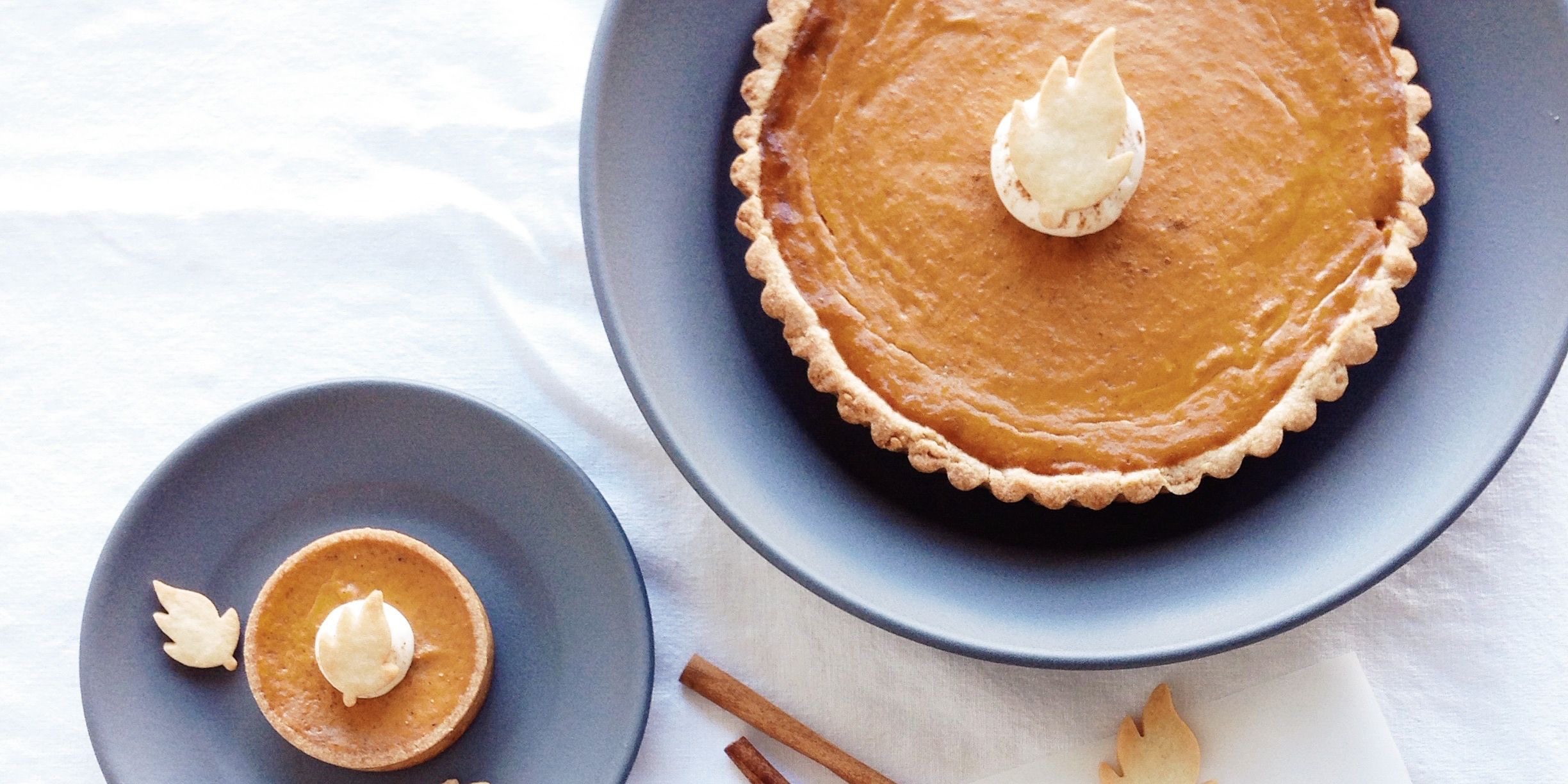 20 Thanksgiving Desserts To Make Your Holiday A Bit Sweeter