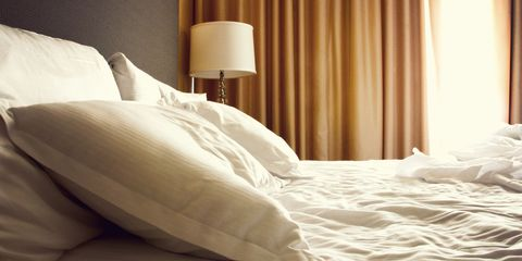 New Investigation Finds Some Hotels Don't Wash Sheets Between Guests